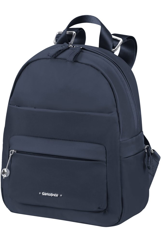 Samsonite Dámský batoh Move 3.0 S - tmavě modrá