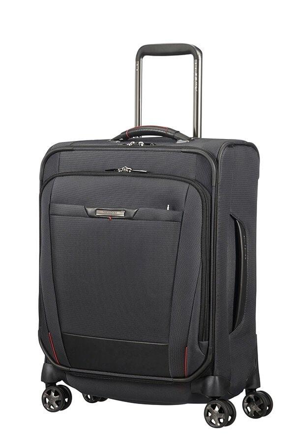Samsonite Kabinový kufr PRO-DLX5 41 l - černá