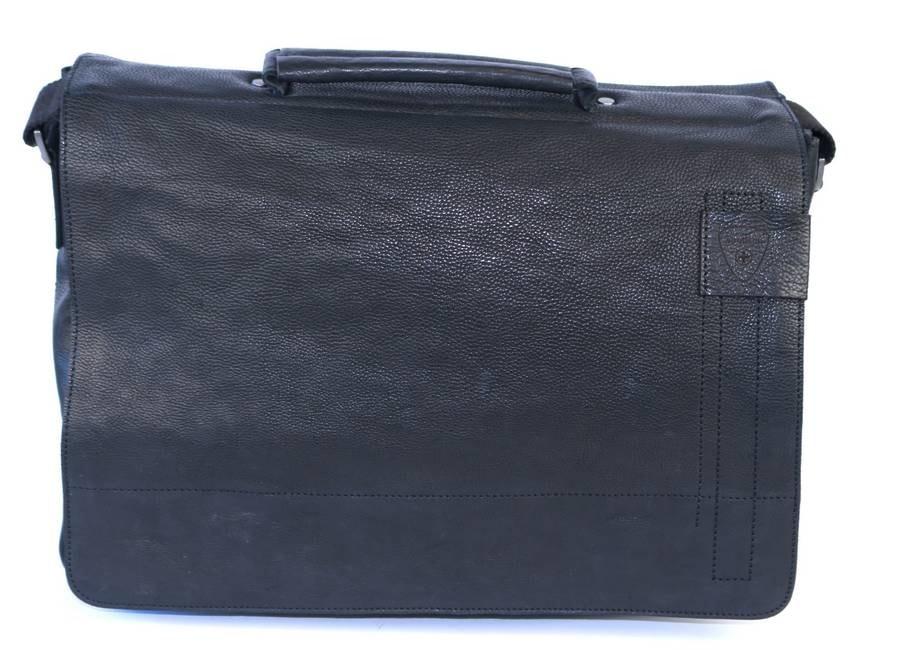 Strellson Pánská taška přes rameno 1923 - černá