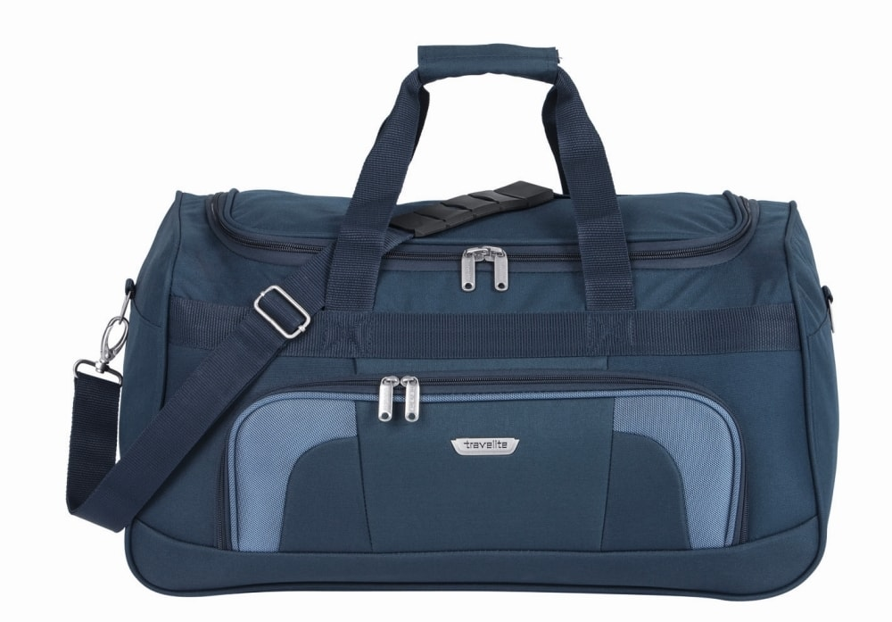 Travelite Cestovní taška Orlando Travel Bag Navy