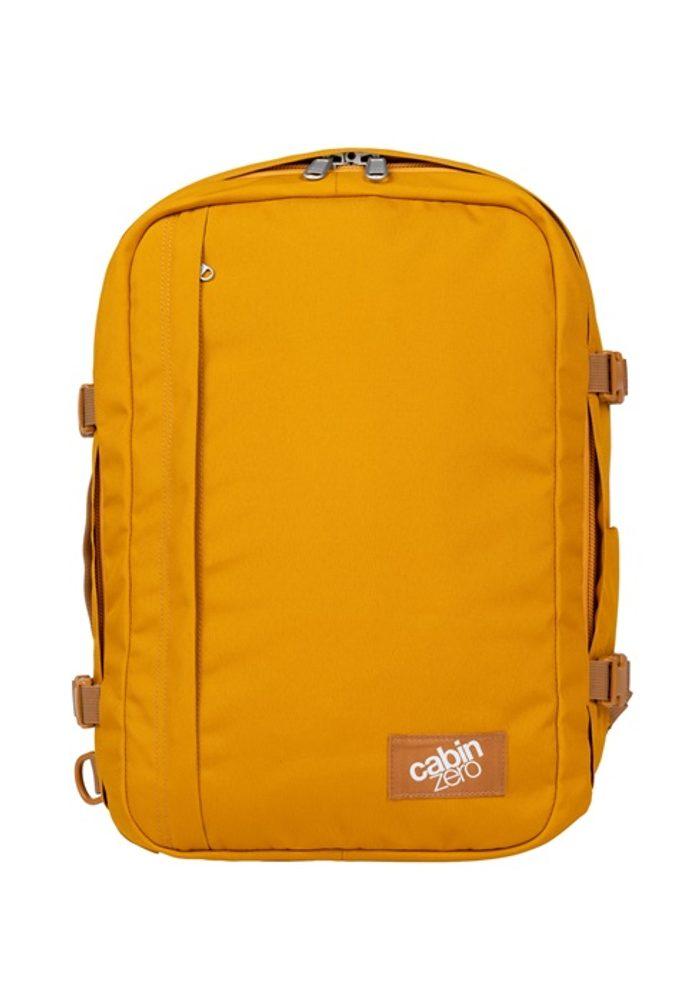CabinZero Palubní batoh Classic Plus Orange Chill 32 l