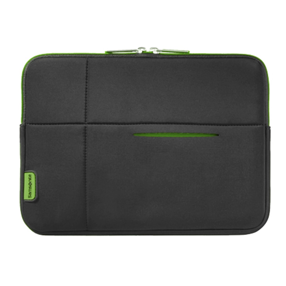 "Samsonite Pouzdro na tablet/notebook 13,3"" Airglow Sleeves U37-005 - zelená"
