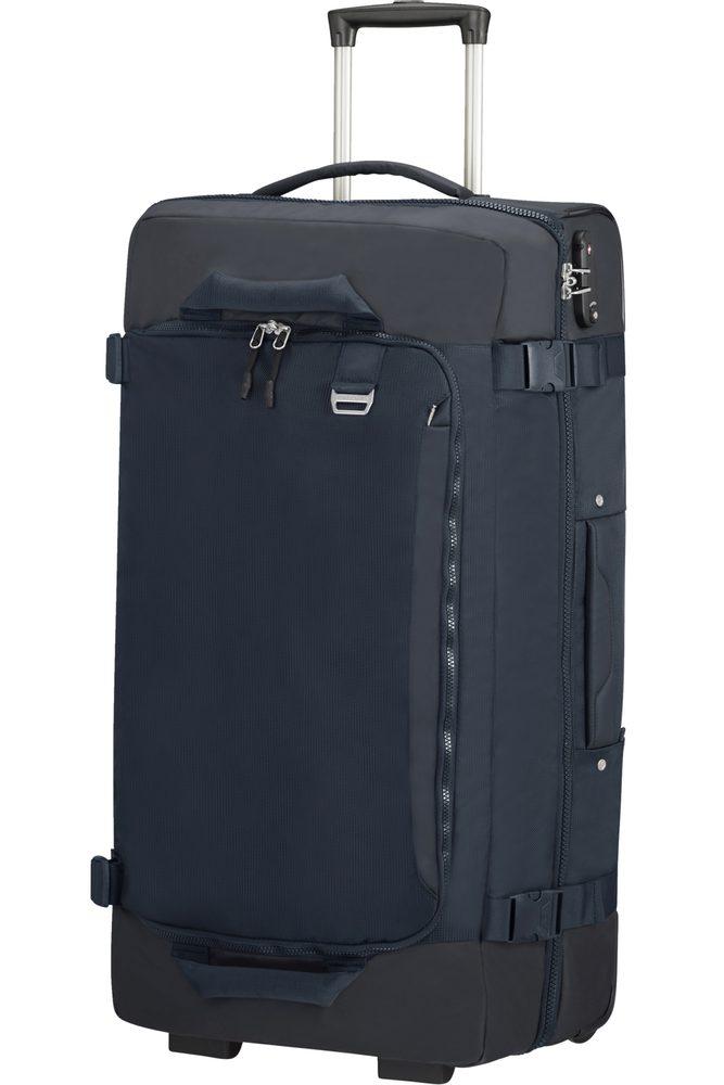 Samsonite Cestovní taška na kolečkách Midtown 103 l - tmavě modrá