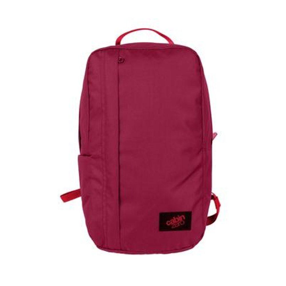 CabinZero Městský batoh Classic Jaipur Pink 11 l