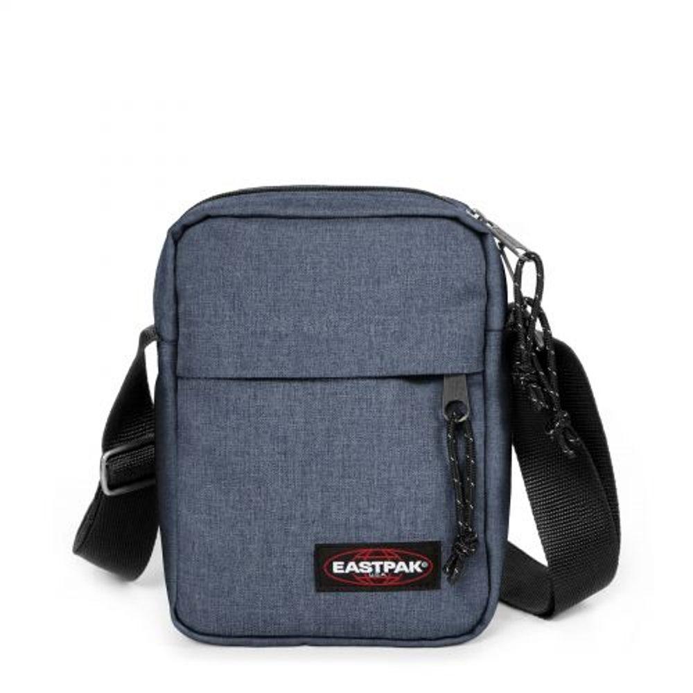 EASTPAK Látková taška přes rameno The One Crafty Jeans