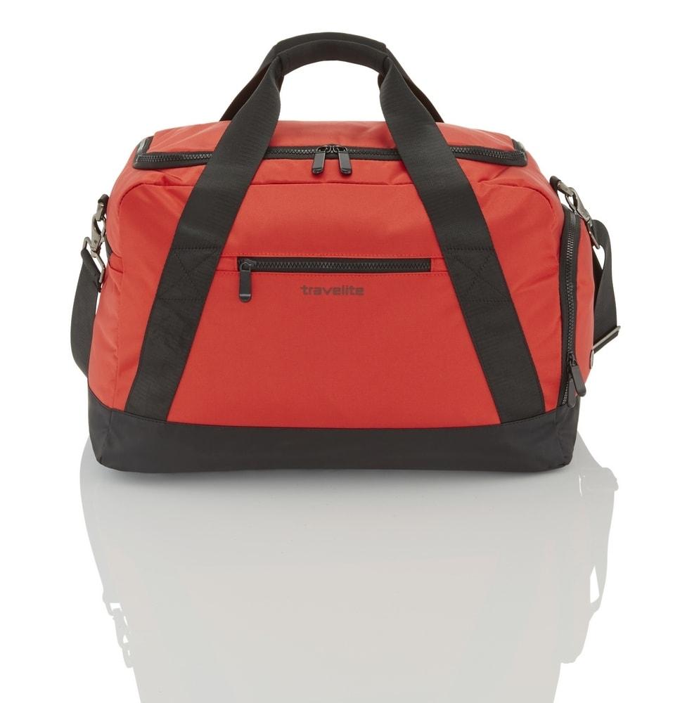 Travelite Cestovní taška Flow M 6774-10 38 l