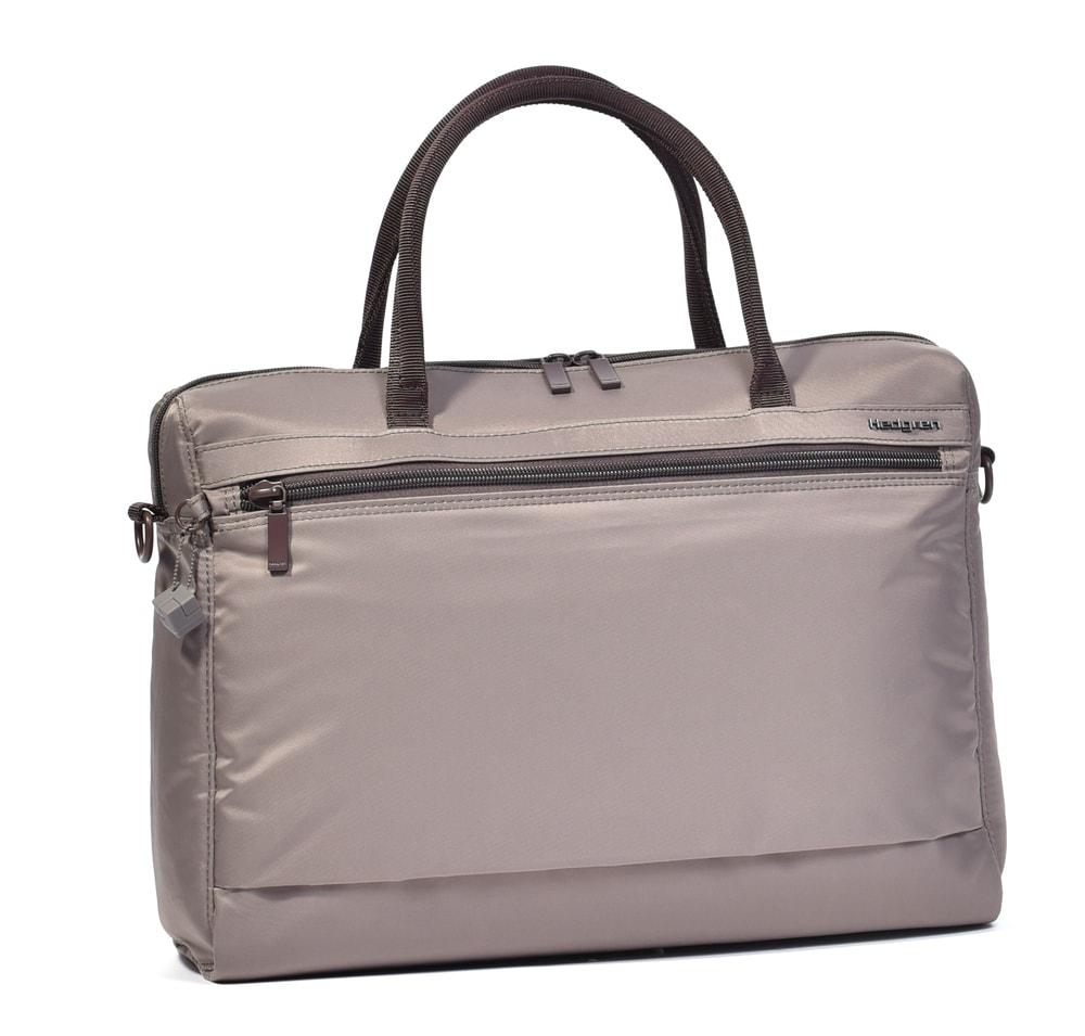 Hedgren Dámská taška na notebook Olga RFID 14,1\'\' HIC425 - šedá