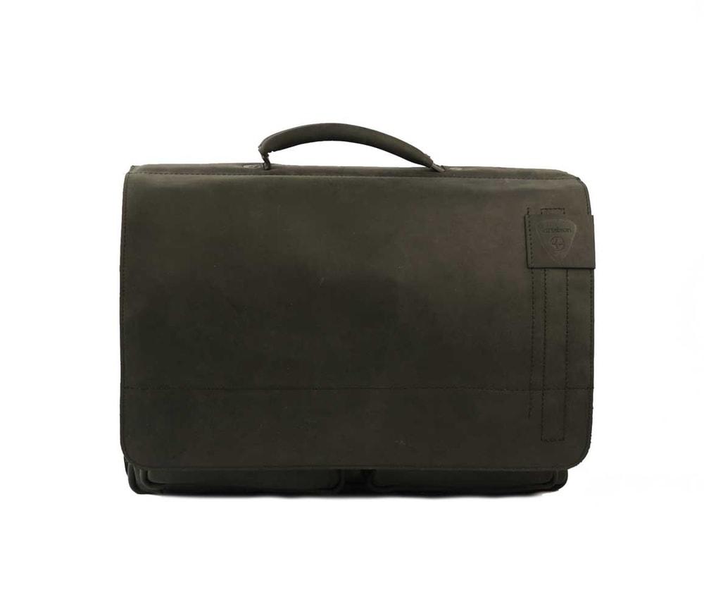Strellson Pánská taška přes rameno 4010001260, černá