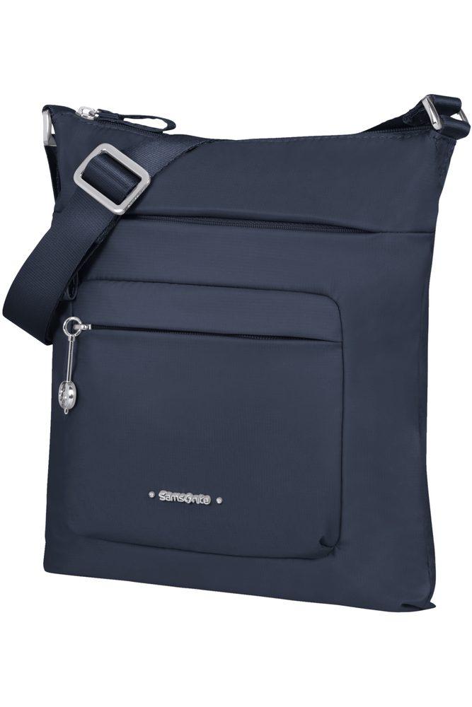 Samsonite Dámská crossbody kabelka Move 3.0 Mini - modrá