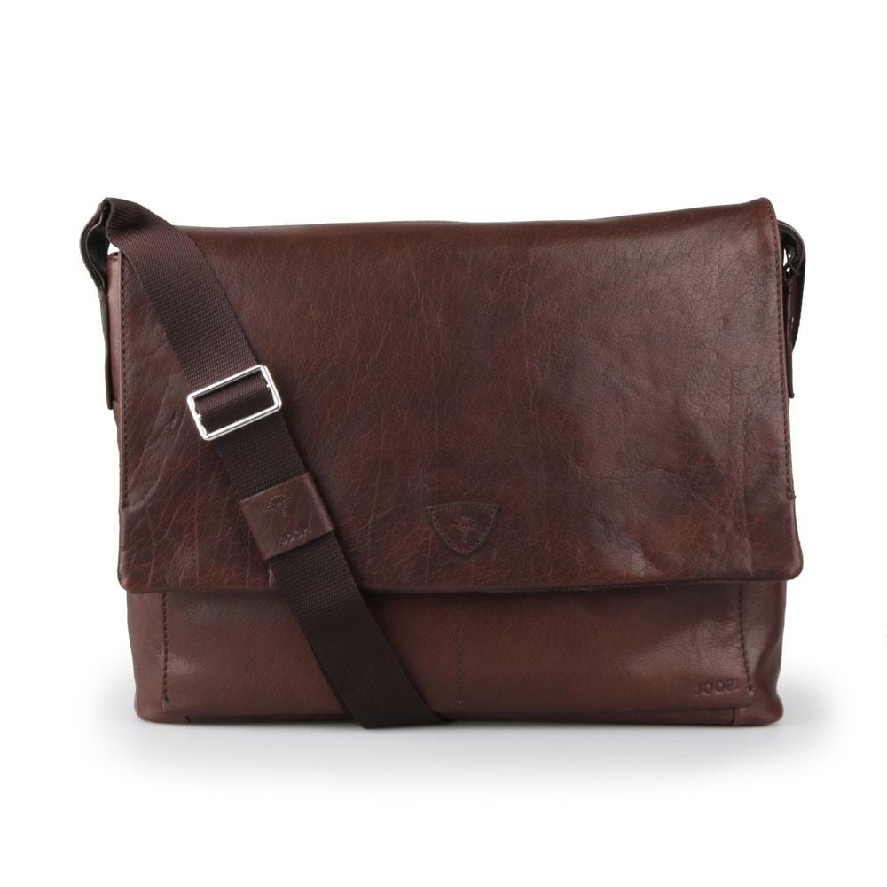 JOOP! Pánská taška přes rameno Brenta Kimon 4140003471-702 hnědá