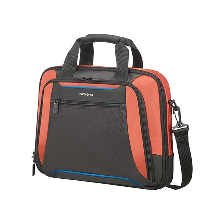 """Samsonite Taška na notebook Kleur 14.1"""" - oranžová"""