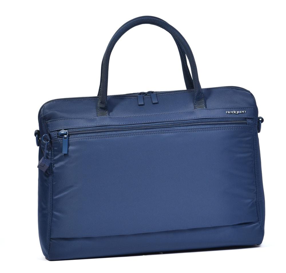 Hedgren Dámská taška na notebook Olga RFID 14,1\'\' HIC425 - modrá