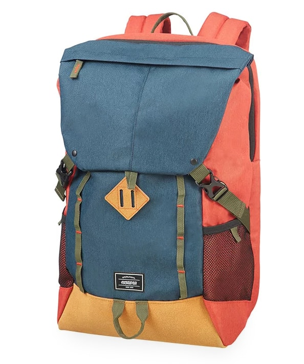 American Tourister Rucsac Urban Groove Lifestyle 24G 28 l 17.3