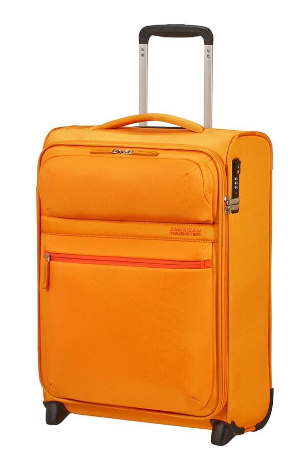 American Tourister Kabinový cestovní kufr Matchup Upright 77G 42,5 l - žlutá