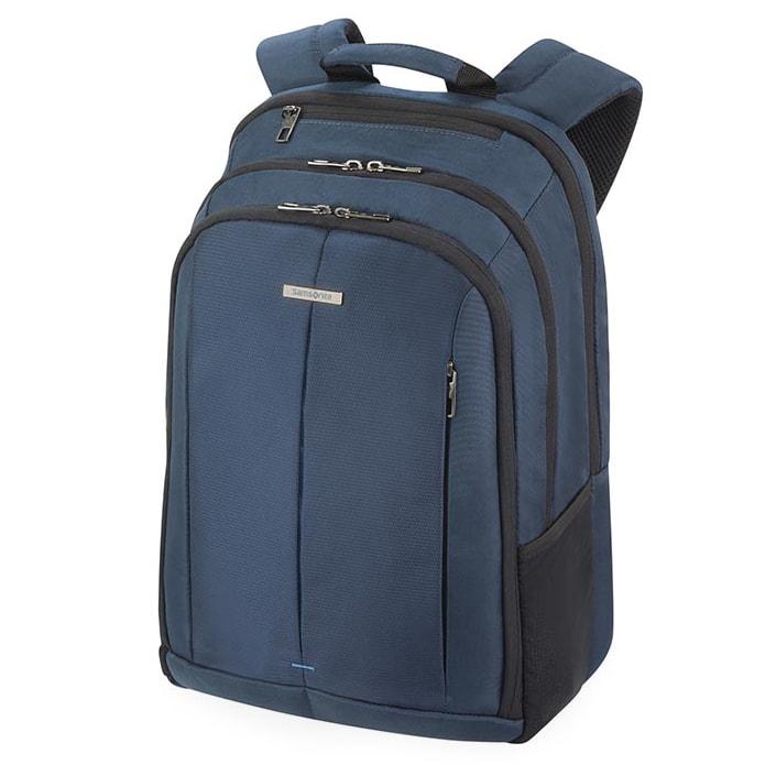 """Samsonite Batoh na notebook Guardit 2.0 M 22,5 l 15.6"""" - modrá"""