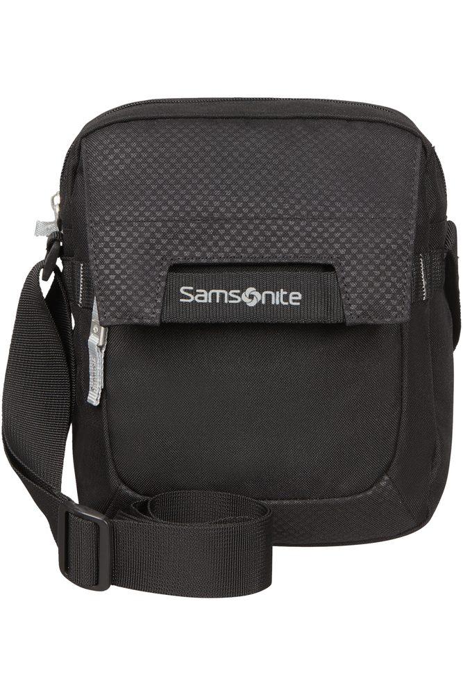 Samsonite Taška přes rameno Sonora Crossover - černá
