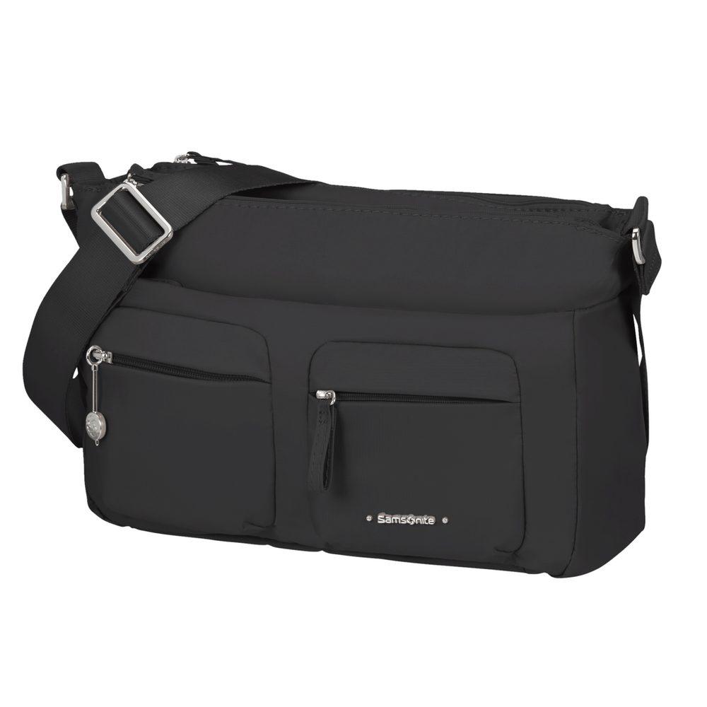 Samsonite Dámská kabelka přes rameno Move 3.0 - černá