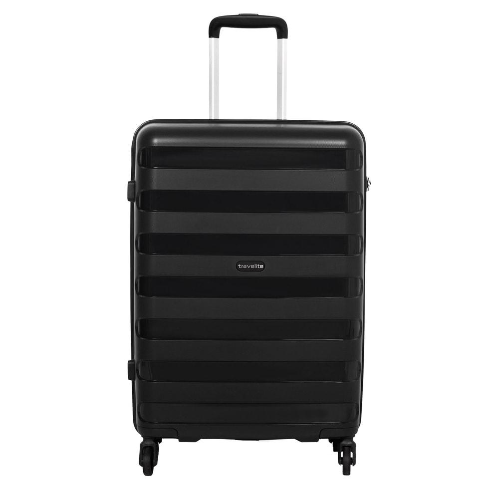 Travelite Cestovní kufr Nova 4w M 67 l