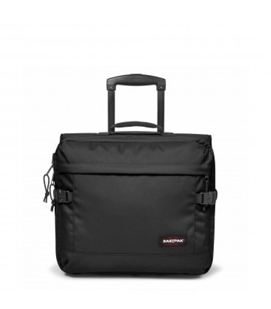 EASTPAK TRANVERZ H Black