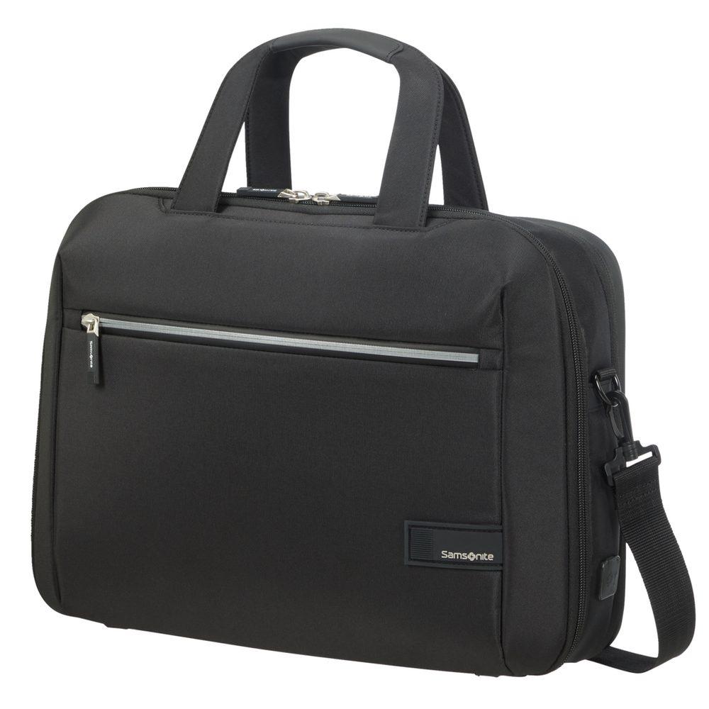 Samsonite Taška na notebook 15,6'' Litepoint EXP - černá