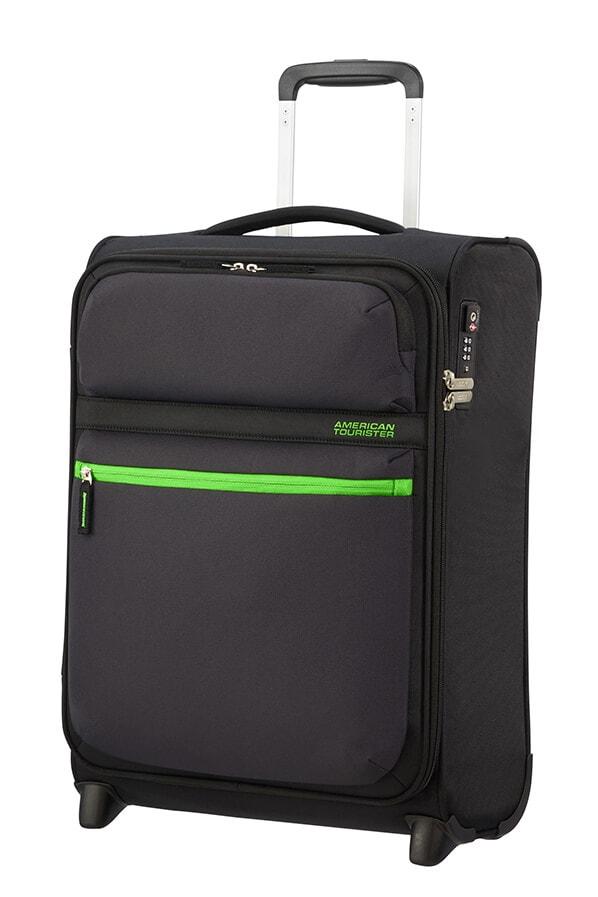 American Tourister Kabinový cestovní kufr Matchup Upright 77G 42,5 l - černá