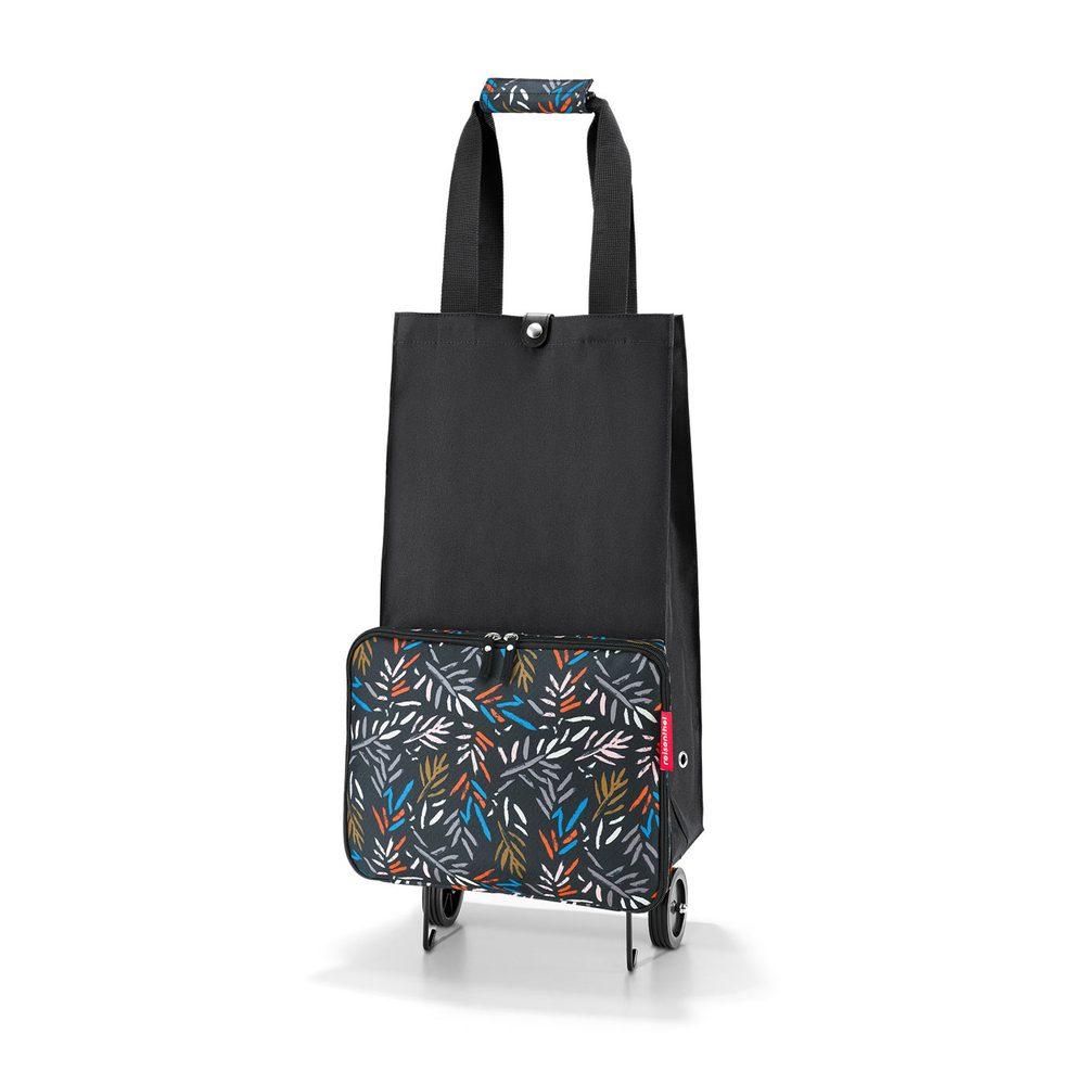 Reisenthel Skládací nákupní taška na kolečkách Autumn 1 30 l