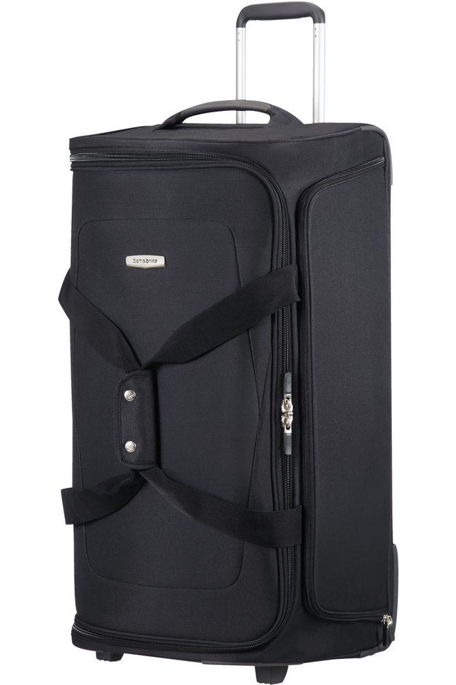 Samsonite Cestovní taška na kolečkách Spark SNG 107,5 l - černá