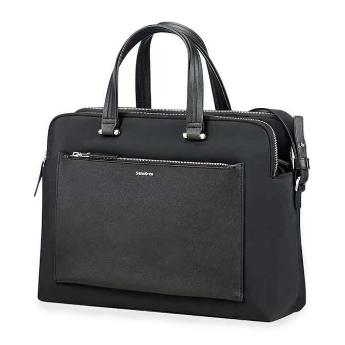 5f34489a4ec70 Samsonite Dámská taška na notebook Zalia 85D-004 14.1