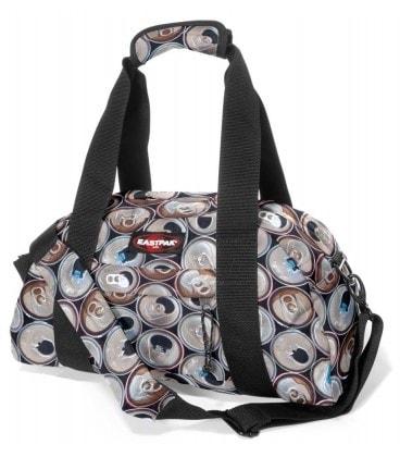 EASTPAK Cestovní sportovní taška Compact Serve Cold 23 l