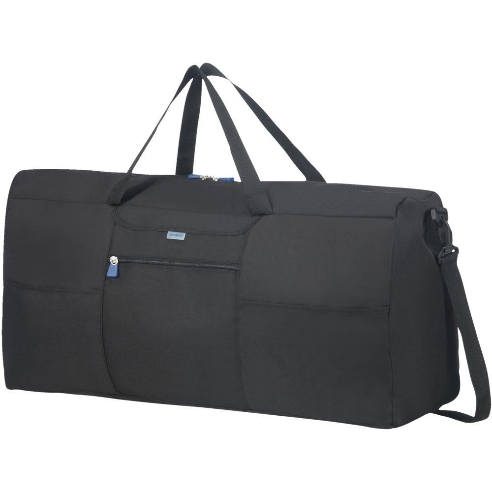 Samsonite Skládací cestovní taška XL - černá