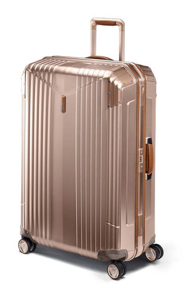 Hartmann Cestovní kufr 7R Master Spinner 100 l - růžová