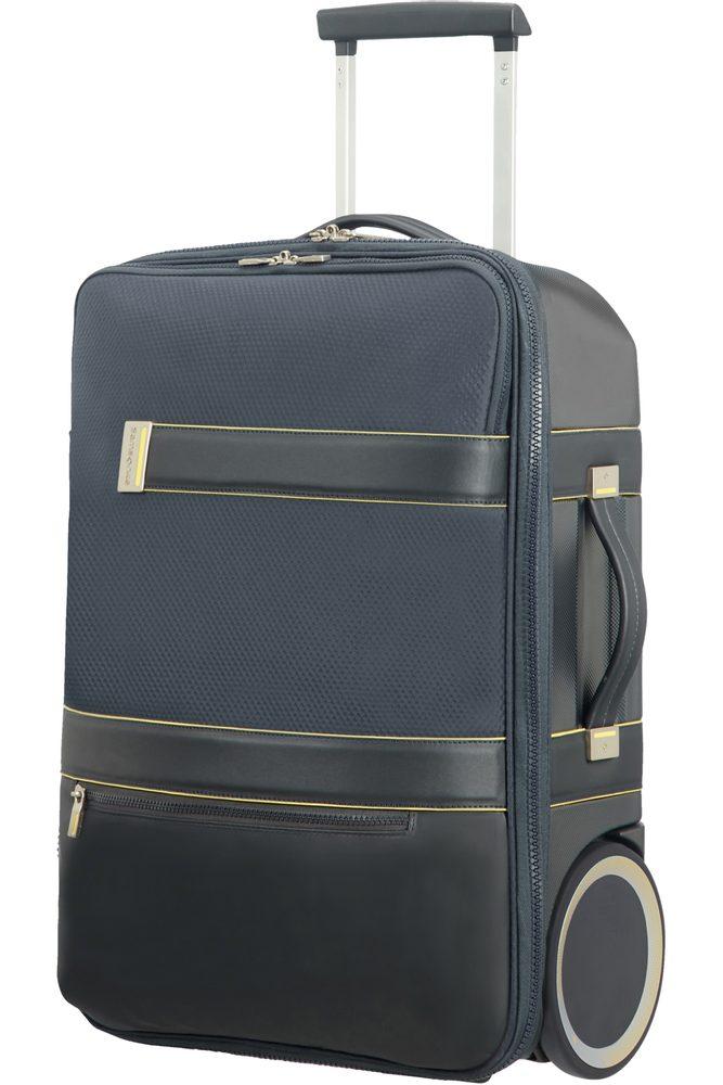 Samsonite Cestovní taška na kolečkách Zigo 38 l - modrá