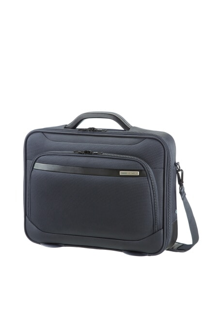 "Samsonite Taška na notebook Vectura office case 16"" - šedá"