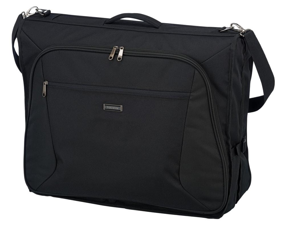 Travelite Taška na oblek Mobile Garment Bag Classic Black