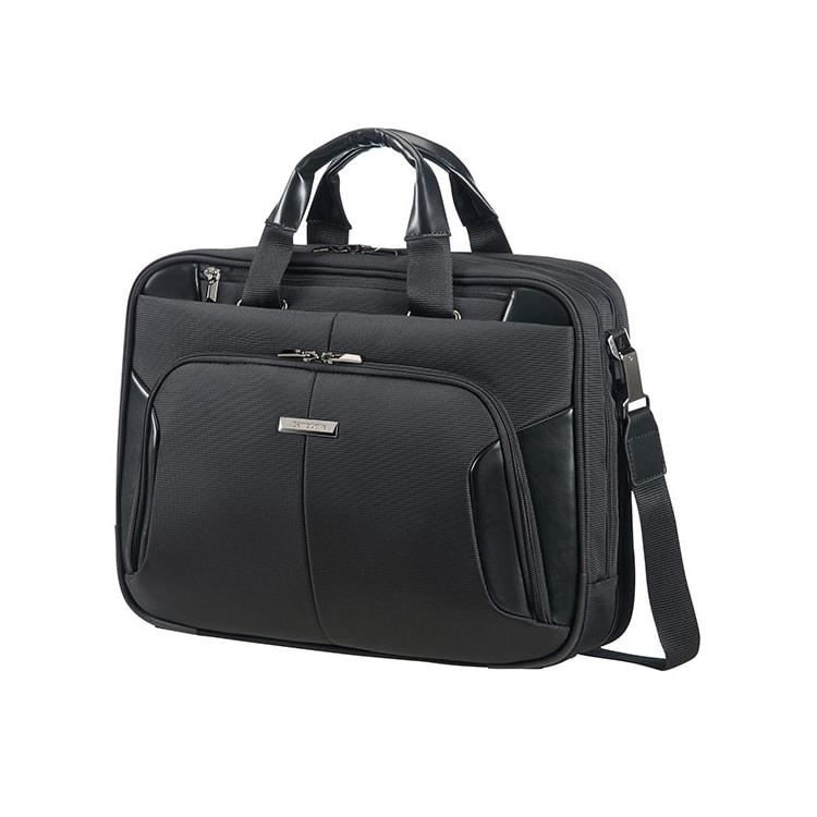 """Samsonite Taška na notebook XBR 15.6"""" - černá"""