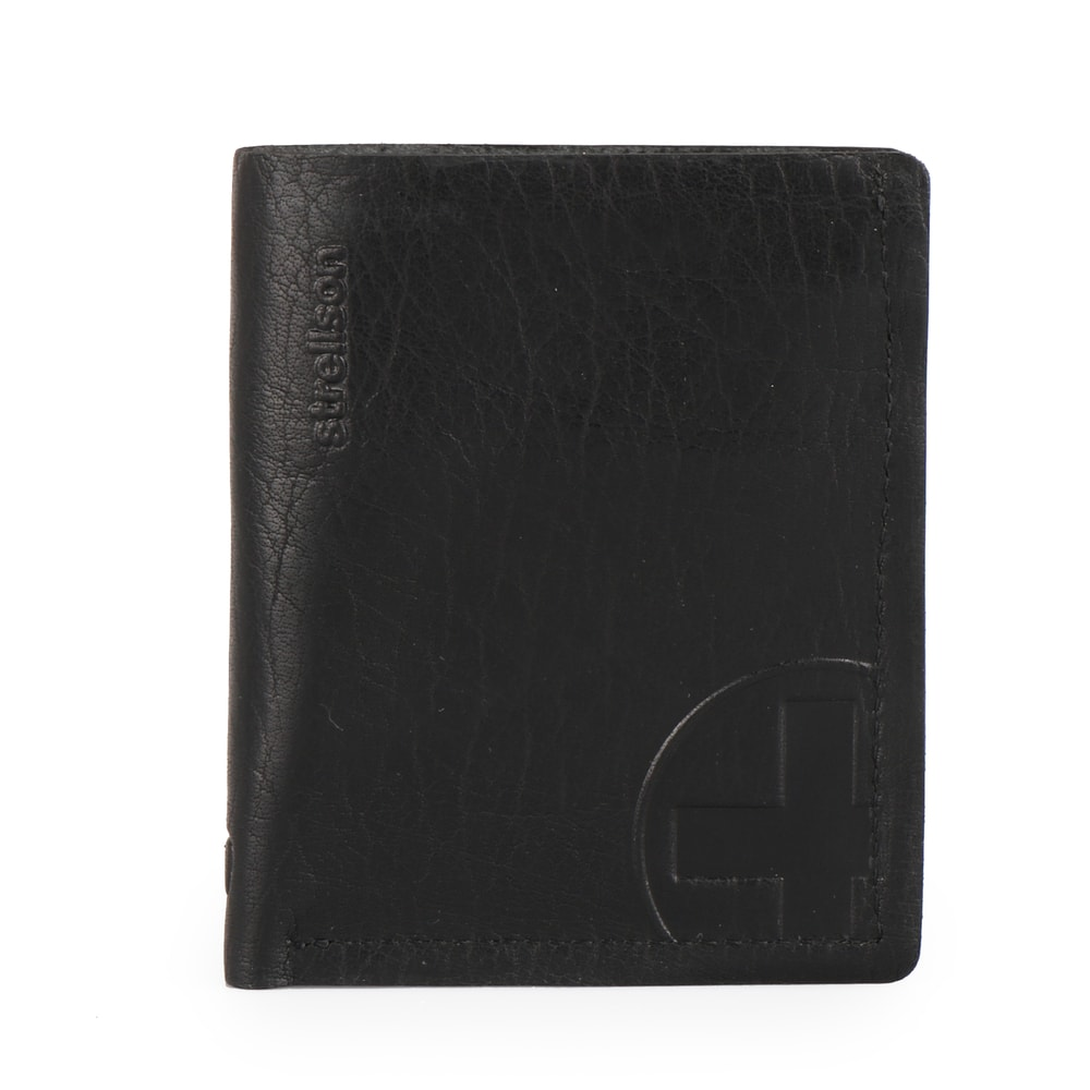 Strellson Pánská kožená peněženka Edwyn 4010000220