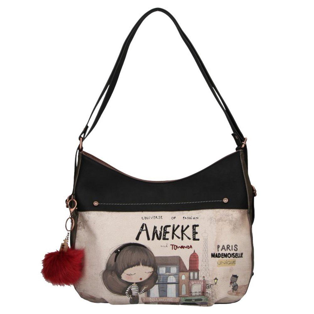 Anekke Dámská kabelka a batoh 2v1 Mademoiselle Coture 29885-03