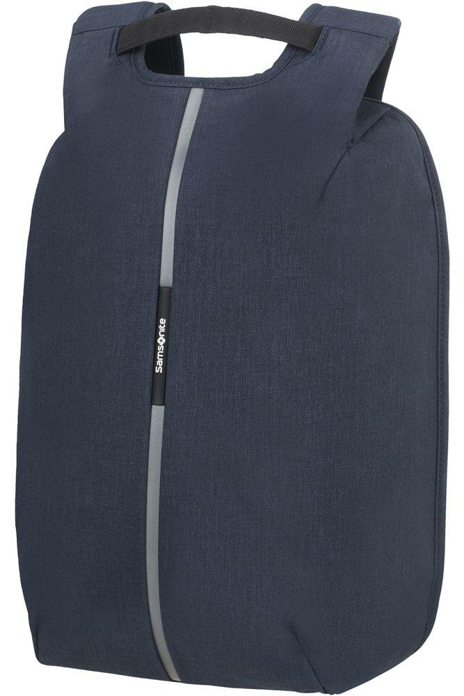 """Samsonite Batoh na notebook 15.6"""" Securipak 17 l - tmavě modrá"""