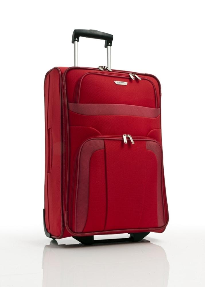 Travelite Cestovní kufr Orlando M 98488-10 58 l