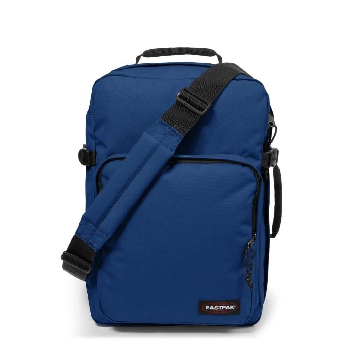EASTPAK Batoh Hatchet Bonded Blue EK24C81P 35 l