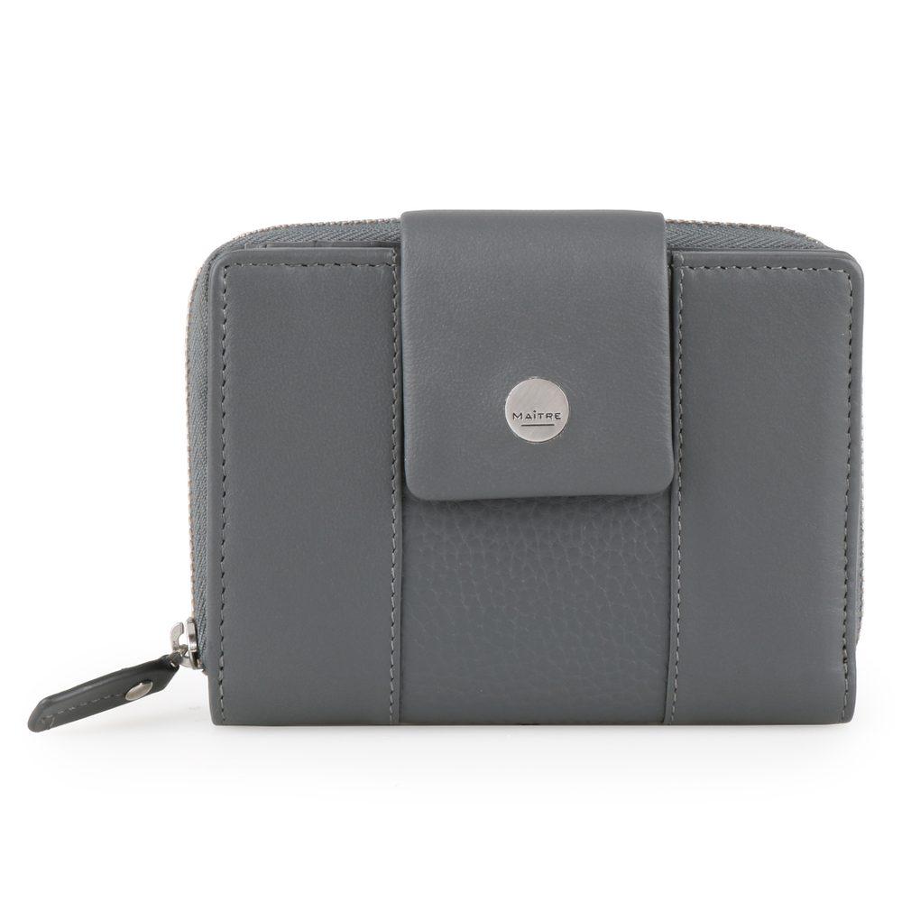 Maître Dámská kožená peněženka Auen Diethilde 4060001602 - castlerock