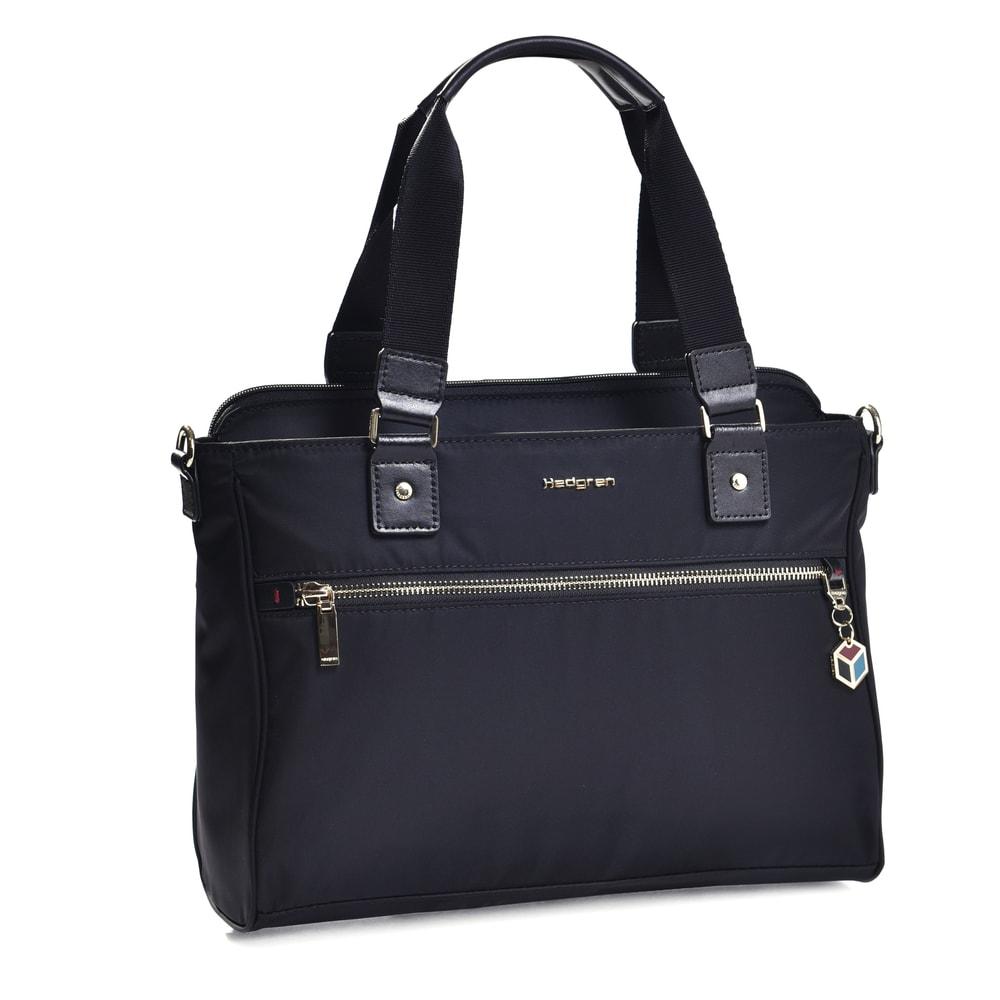 Hedgren Dámská kabelka přes rameno Appeal HCHMA04 - černá