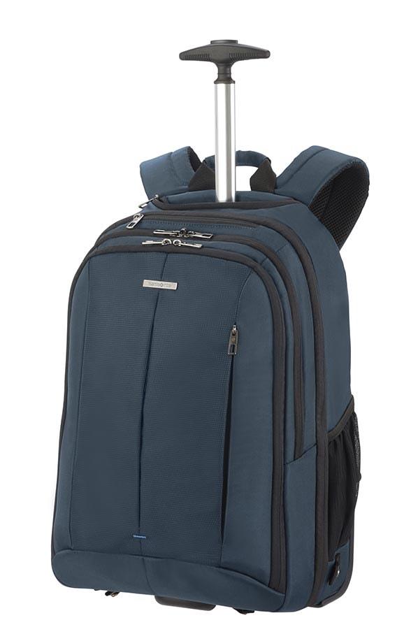 """Samsonite Cestovní taška na notebook Guardit 2.0 29 l 15.6"""" - modrá"""