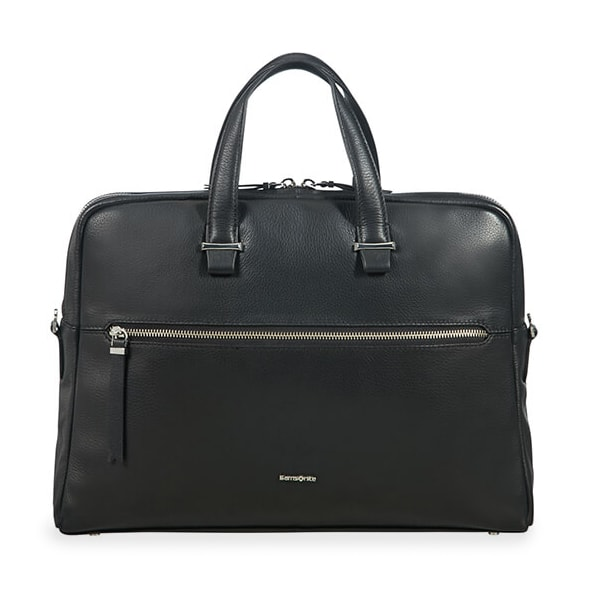 51122d5563522 Samsonite Dámská taška na notebook Highline II CE2-001 14.1