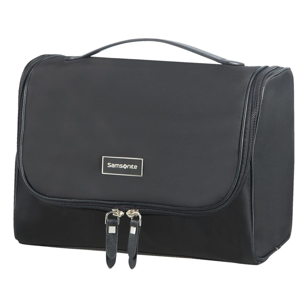 Samsonite Kosmetická taška Karissa CC - černá