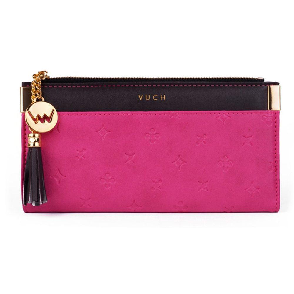 Vuch Dámská peněženka Clovers