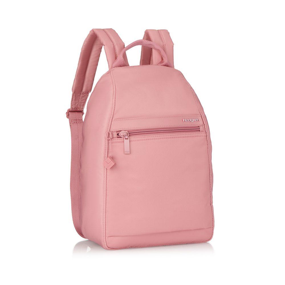 Hedgren Dámský batoh Vogue Small RFID HIC11 - růžová