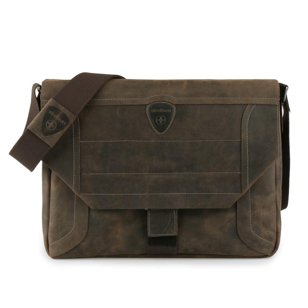 Strellson Pánská taška přes rameno Hunter 4010000189-702