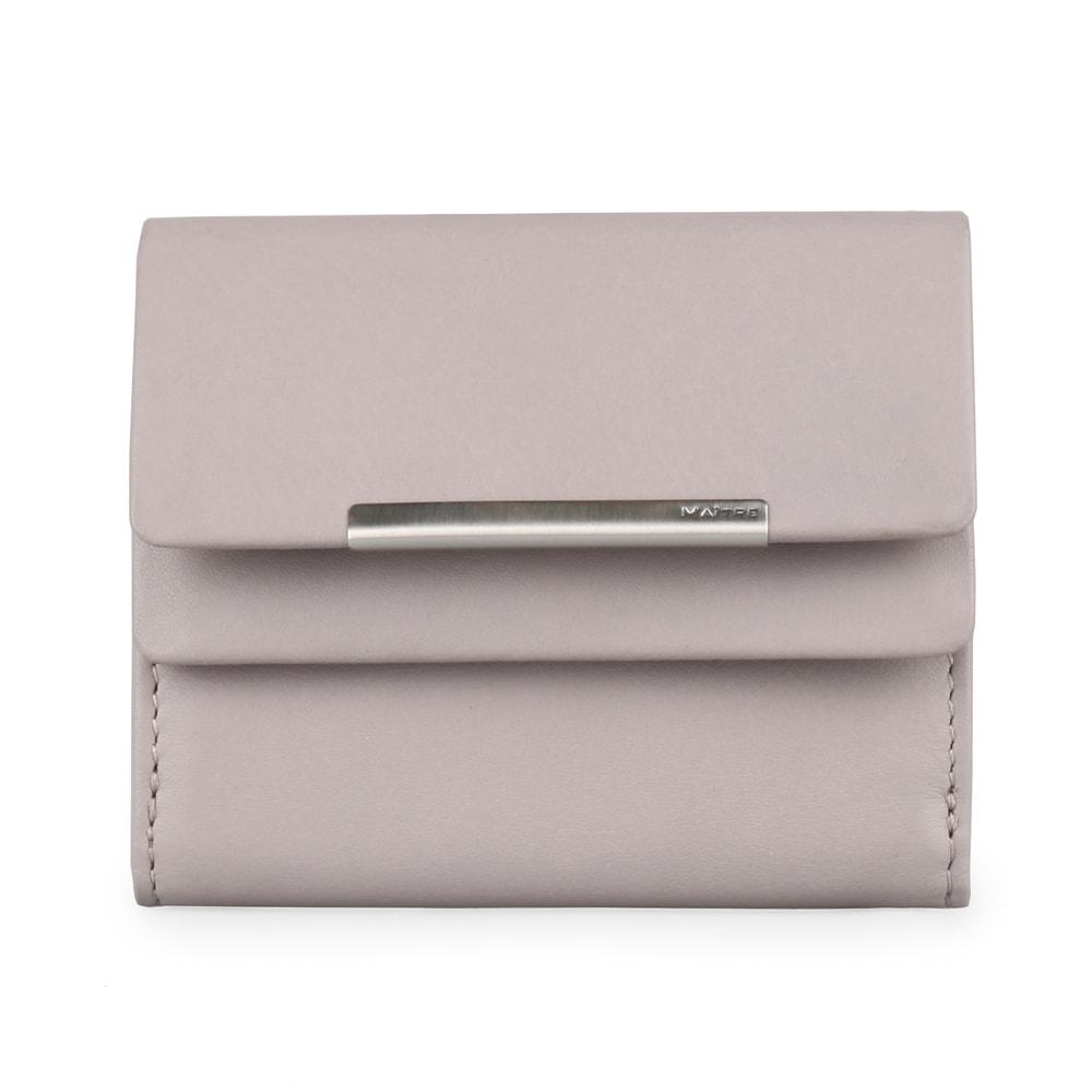 Maitre Dámská kožená peněženka Deda 4060001417 - šedá