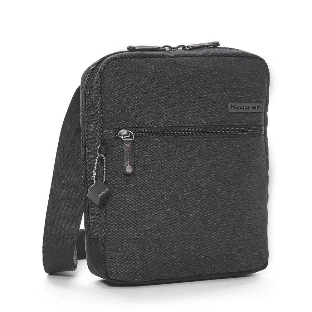 Hedgren Pánská taška přes rameno Blended HWALK01 - tmavě šedá